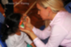 Pinner Face Painting