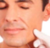 bigode-chines-preenchimento-antes-depois
