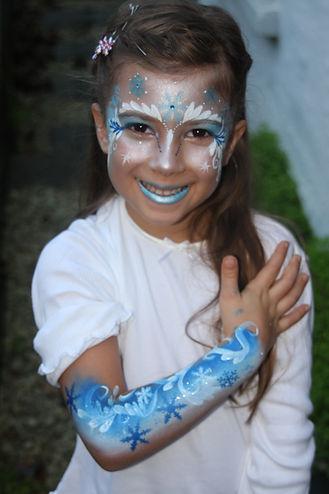 Face Painter London