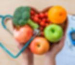 bowl de frutas variadas para nutrição