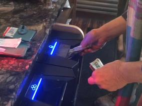 PB Boulangerie Bistro Turns Cash Into a Digital Payment