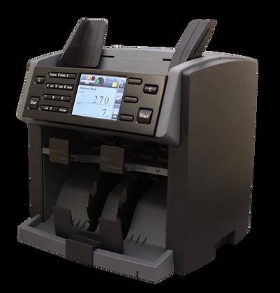 Masterworks NC-6100 Currency Discriminator