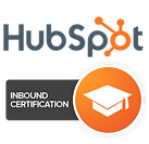 Jornalista com Inbound Certification