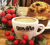 gavina espresso shot with muffin.jpg