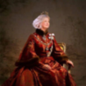 My Jubilee Portrait, celebrating 50 year
