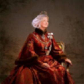 My Jubilee Portrait, celebrating 50 year