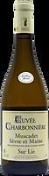 Cuvée Charbonnière « Excellence 2010 »