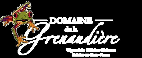 Domaine de la Grenaudière