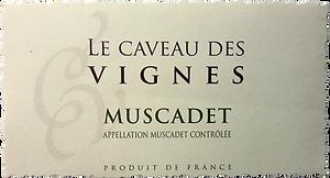 Le Caveau des Vignes