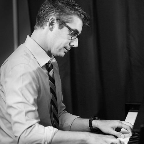 Josh Nelson Quartet feat. Larry Koonse