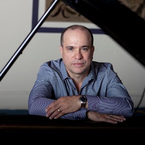 Oscar Hernández Quartet