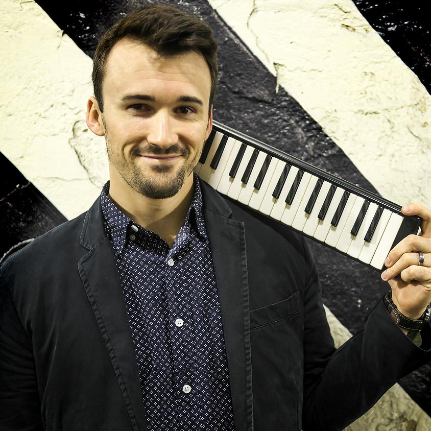 Dave Meder Trio