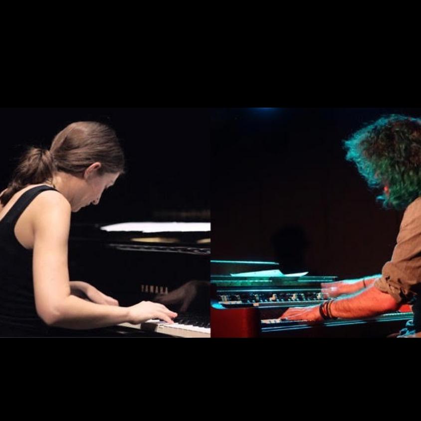 Kait Dunton/Carey Frank Duo