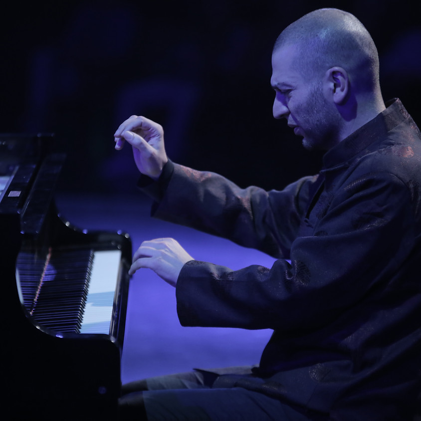 Vardan Ovsepian Trio