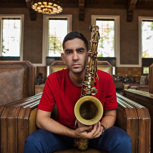 Daniel Rotem Residency 4 of 4 - LIVE RECORDING