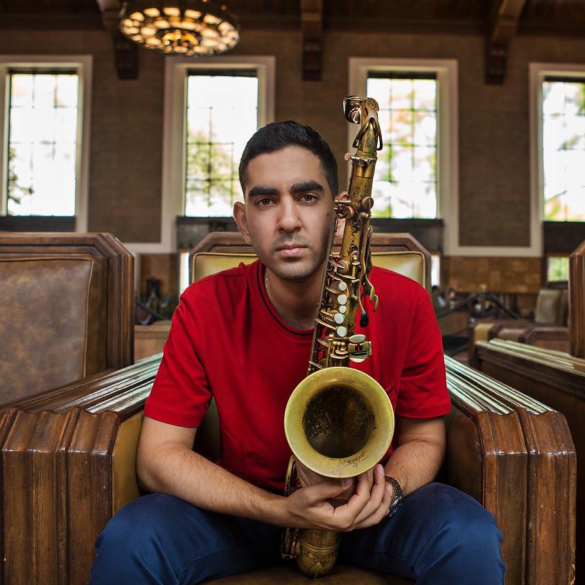 Daniel Rotem Residency 3 of 4 - LIVE RECORDING