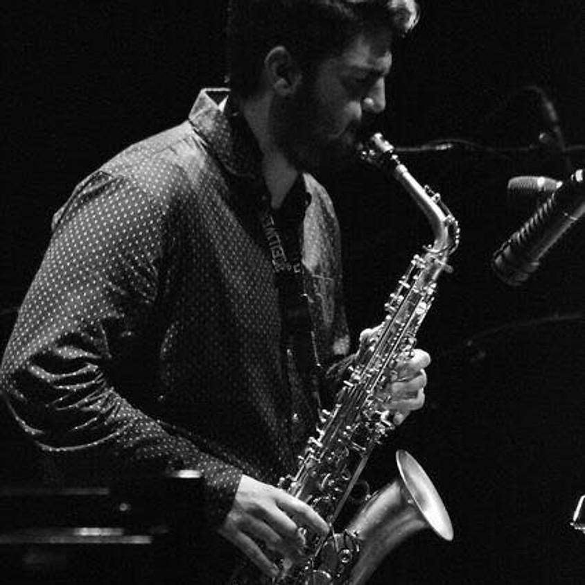 Shai Golan Quintet