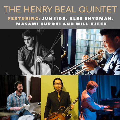 The Henry Beal Quintet