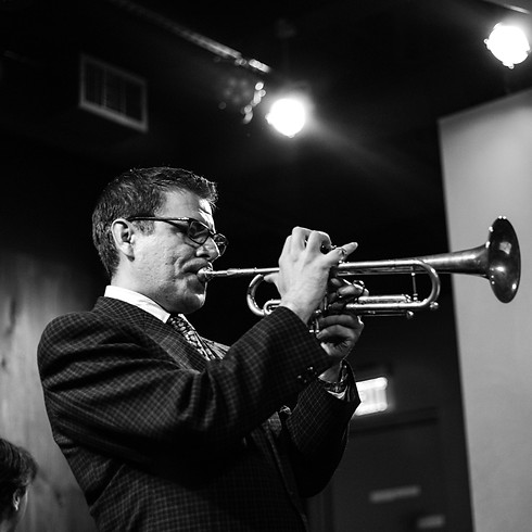 Gilbert Castellanos Quartet Plays Thelonious Monk
