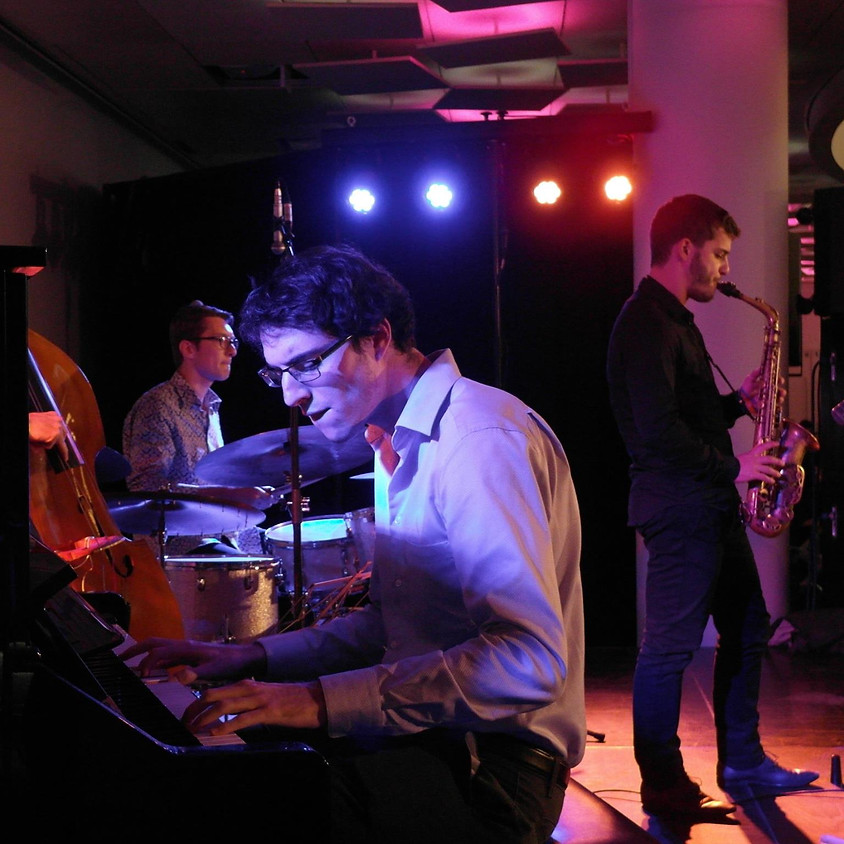 Adam Hersh Quartet