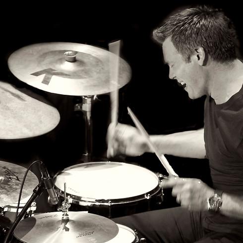 Jimmy Branly Latin Jazz Trio