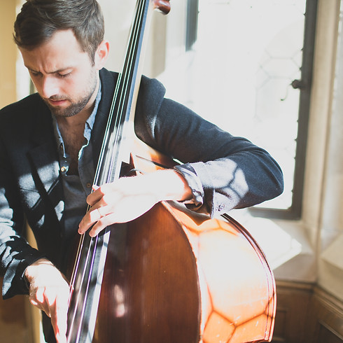 Max Kraus Trio