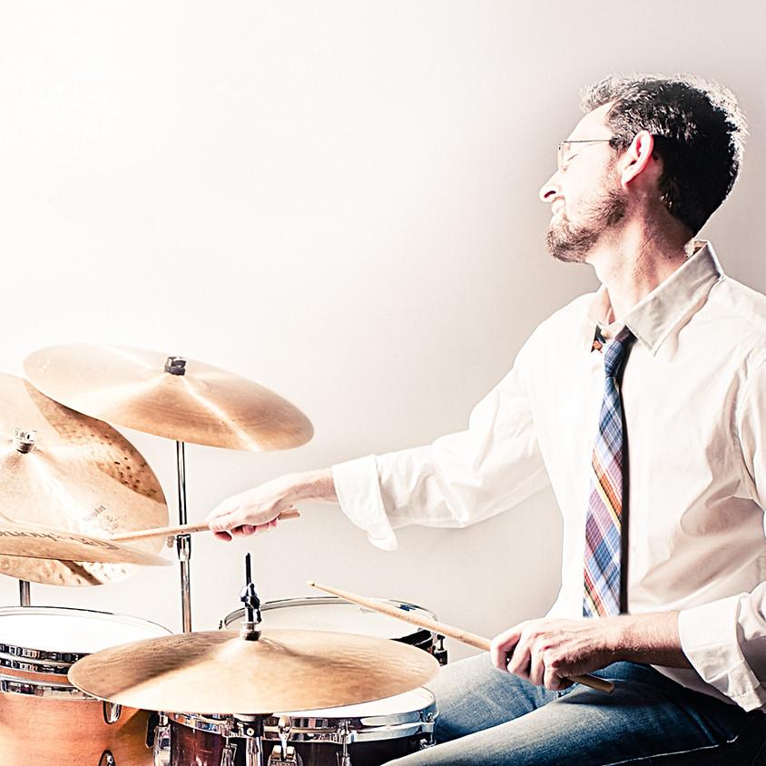 The Alex Snydman Trio