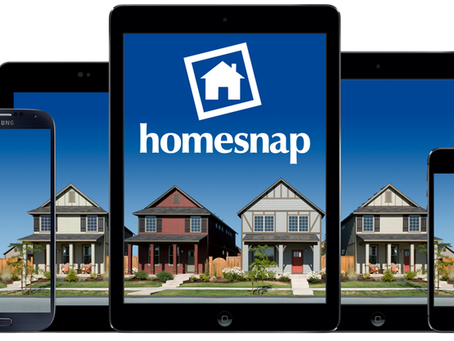 The Best App to Use for the Home Search- Why They Aren't All The Same.