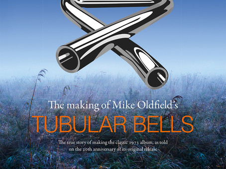 The Making of Mike Oldfield's Tubular Bells