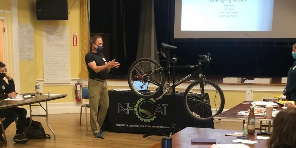 Smart Cycling- Prerequisite to LCI Seminar