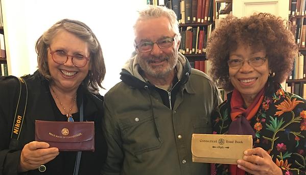Gail Spann, Karen Jenkins, Joel LaChance