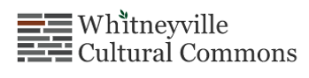 Whitneyville Cultural Commons logo.png