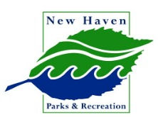 New Haven Parks & Recreation Logo