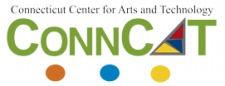 ConnCat Logo