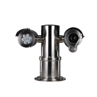 PTZ 2MP 30x Anti-corrosion IR Network Positioning System