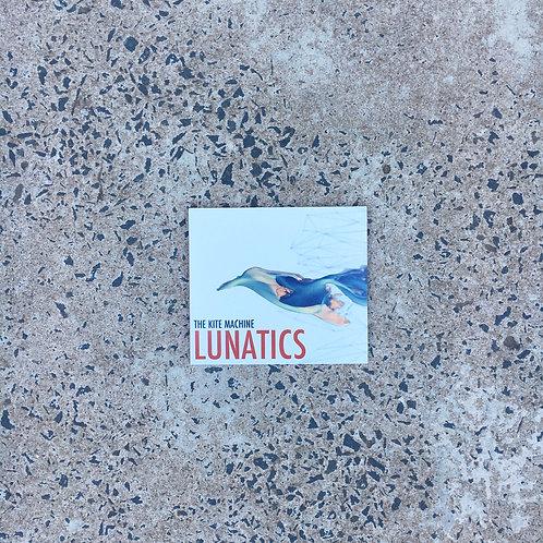 Lunatics EP - CD