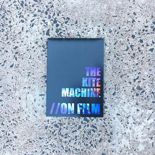 The Kite Machine 'On Film' - DVD