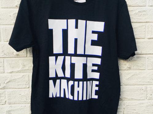 TKM Black T-Shirt
