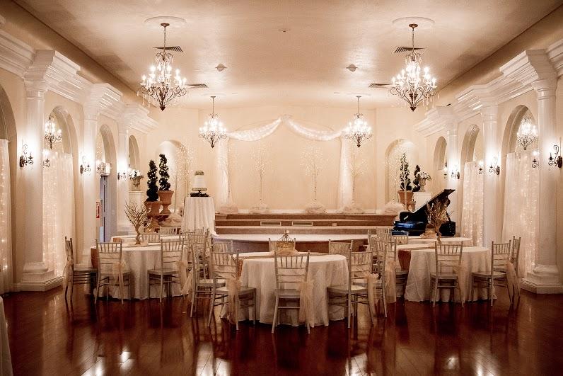 Stone Gate Weddings Amp Events Utah County Reception