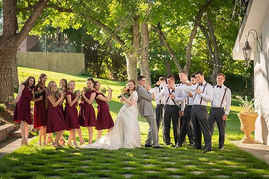 Grove Bridal Party.jpg