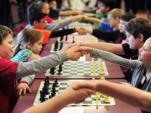 Game Nights & Chess Tourneys