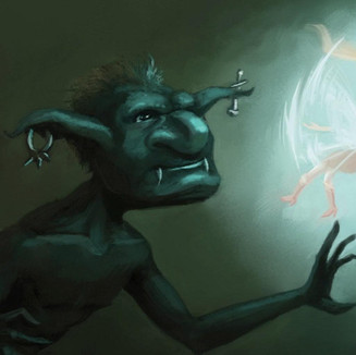 Nobody likes trolls..don't click here.