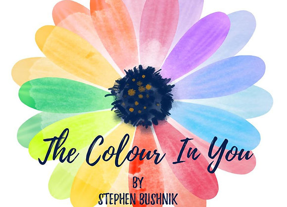 The Colour In You