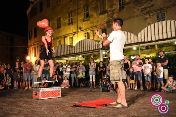 StreetArtRivaFestival 2019