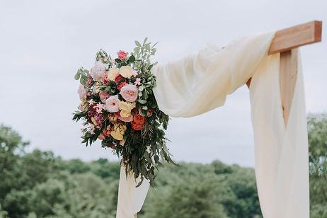 Wedding florist Kitscoty AB