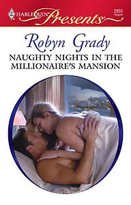 naughty nights in the millionaire's mans