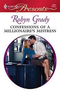 confessions of a millionaire's mistress.