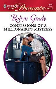 confessions of a millionaire's mistress.