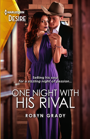 One Night With His Rival Books review.pn