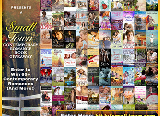 Romance Galore & a Kindle Fire!